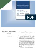 Mecenazgo y Captación de Fondos - Cristian Antoine