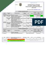 Agenda - Epistemologia de La Psicologia - 2016 II Período 16-4 (Peraca 291)
