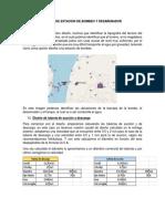 DISEÑO DE ESTACION DE BOMBEO Y DESARENADOR.docx