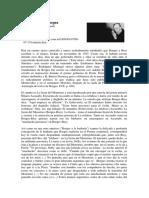 Monstruos de Borges - J.P Feinman