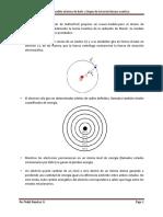 Bohr y la mecánica cuántica