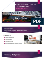 Case Study Marriot Ppts