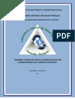 Normas Tecnicas Res 179 Pag 1