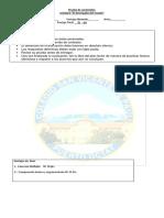 Prueba Del Barroco Segundo Medio 20199
