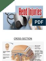 2019 Dr Sulis Head Injury 22 Mei