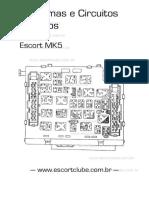 9999 (Ford) - Esquemas e Circuitos Eletricos - Mk5