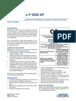 MasterEmaco P 5000 AP