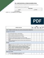 Hoja de Evaluacion de Procedimientos Oftalmológicos - Con Participantes