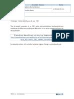 Características de un PEC