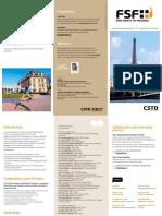 FSF 2019 Flyer