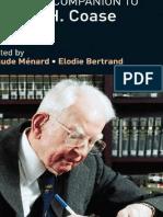 Claude Ménard, Elodie Bertrand - The Elgar Companion to Ronald H. Coase-Edward Elgar Pub (2016).pdf