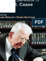 Claude Ménard, Elodie Bertrand - The Elgar Companion to Ronald H. Coase-Edward Elgar Pub (2016).pdf