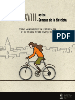 Semana de la bicicleta 2019