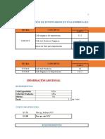 Método de valoración de inventarios PROMEDIO