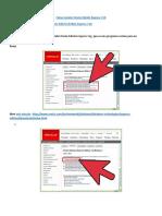 Cómo instalar Oracle Edición Express 11G.docx