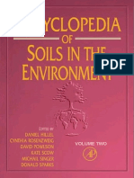 Encyclopedia of Soils in the Environment, Volume 2.pdf