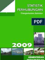 statistik2009perhubungan