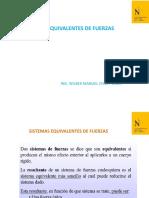 03 PPT SISTEMA EQUIV FUERZAS. TORSOR..pptx