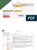 Aprendizajes Claves (Campos y Areas)