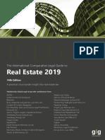 Dutch Real Estate Law