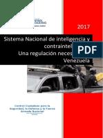2.8 Analisis Del Sistema Nacional de Inteligencia y Contrainteligencia 1