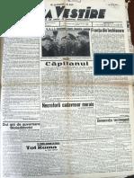 Buna Vestire anul I, nr. 108, 8 iulie 1937