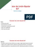Transistor de Union Bipolar BJT.pdf
