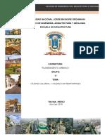 CIUDAD COLONIAL Y CONTEMPORANEA1.doc