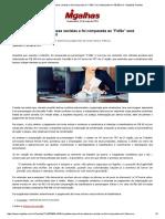 """Arquiteta que sofreu ofensas sexistas e foi comparada ao """"Fofão"""" será indenizada em R$ 390 mil - Migalhas Quentes.pdf"""