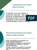 Ciência Política - Paulo Bonavides