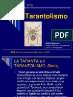 De Martino - Tarantolismo