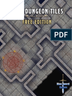 Grey Dungeon Tiles FREE