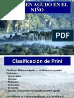 Abdomen Agudo Niño.pptx