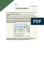 Excel 08 Funcion Sumar.si