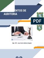 Auditoria Publica