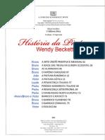 Wendy Beckett - História da Pintura