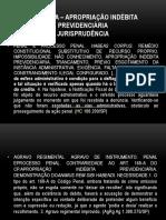 - PREVIDENCIÁRIO 01 - UCAM - PROF.