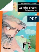 46483-Los Mitos Griegos