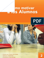 Como motivar a los alumnos