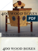 400 Wood Boxes - The Fine Art of Containment & Concealment.pdf