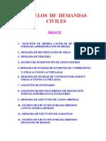 demanda civil