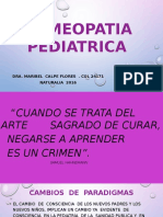 HOMEOPATIA PEDIATRICA.ppt