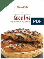 Bread Master 2en1