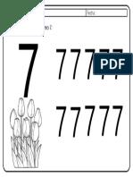 Ficha Repasa Numero 7