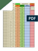 Arbistar-tabla interés compuesto