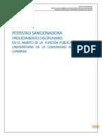 POTESTAD SANCIONADORA