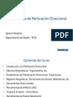 Fundamentos de Perforación Direccional