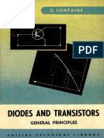 Fontaine - Diodes and Transistors 1963.pdf