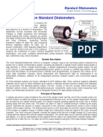 Brochure Dilatometer
