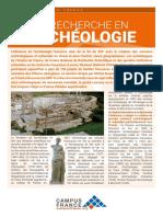Rech Archeologie Fr